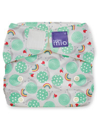 Bambino Mio All in One Nappy Snail