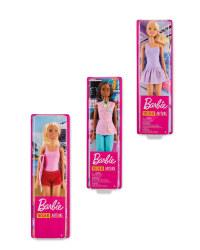 Barbie Doll Career Bundle