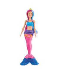 Barbie Dreamtopia Pink/Blue Mermaid