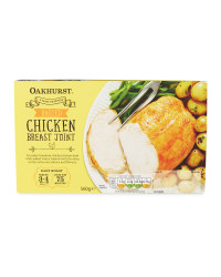 Basted Chicken Breast Joint
