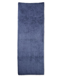 Bath Runner - Blue