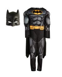 Children's Batman Costume