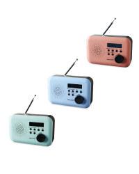 Bauhn DAB & FM Radio