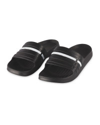 Beach Mules - Black