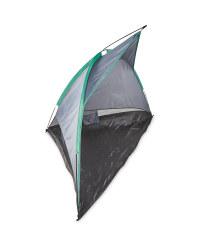 Crane Ultralight Beach Shelter - Grey