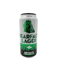 Bearface Lager