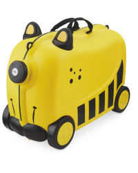 Bee Ride On Kids' Suitcase