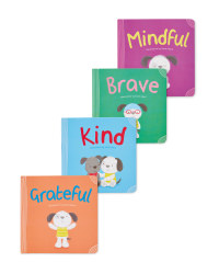 Behaviour Board Books Set