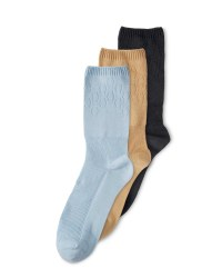 Diabetic Friendly Socks 3-Pack