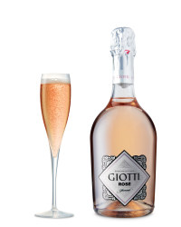 Giotti Rosé Spumante