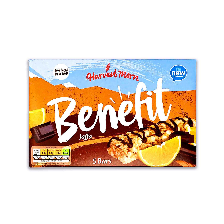 Benefit Jaffa Cereal Bar