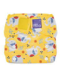 Elephant Miosolo All-In-One Nappy