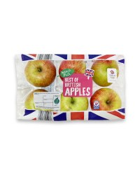Best Of British Apples