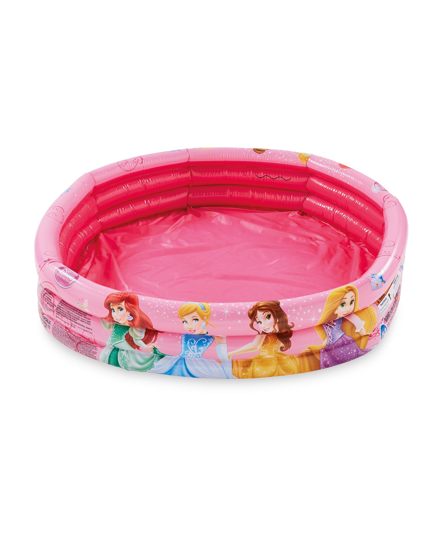 Bestway Disney Princess 3 Ring Pool