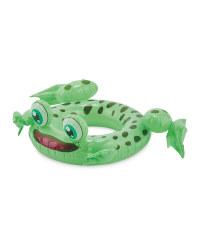 Bestway Frog Swim Ring