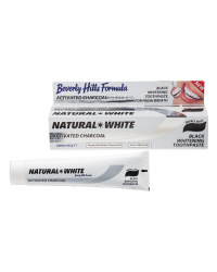 Beverly Hills Charcoal Toothpaste