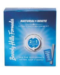 Beverly Hills Natural Whitening Kit