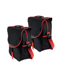Bicycle Pannier Large Side Bags