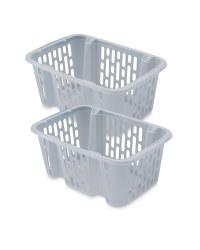 Big Basket - 2 Pack - Nature