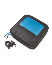 Bike Bag with Smartphone Holder