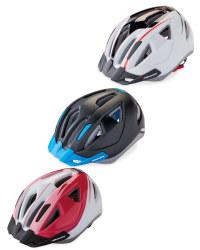 Bikemate Adult's Bike Helmet