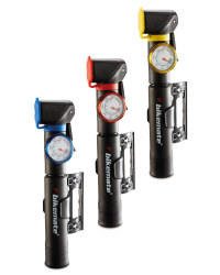 Bikemate Bike Mini Pump