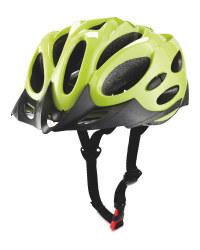 Bikemate Helmet - Green