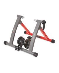Bikemate Red Indoor Bike Trainer