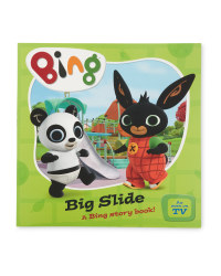 Bing Big Slide