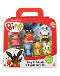 Bing Figurine Set