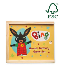 Bing Memory Game