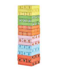 Bing Tumbling Towers