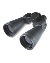 Binoculars Fast Focus 10-30 x 60