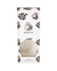 Black & White Berries Diffuser