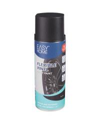 Easy Home Black Flex Vinyl Spray