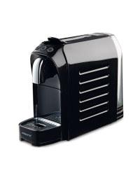 Black Gloss Coffee Capsule Machine