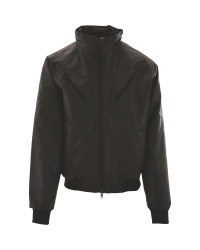 Workwear Men's Black Jacket