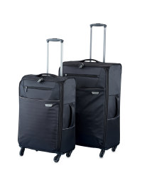 Suitcase Set - Black