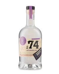 Blackcurrant & Liquorice Gin