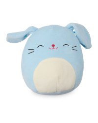 Easter Squishmallows Blue Bunny