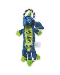 Blue Dragon Rope Dog Toy