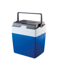 Adventuridge Blue Electric Coolbox