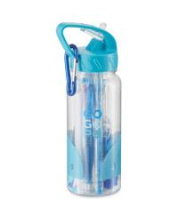 Blue Go Go Po Stationery Bottle