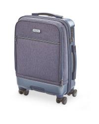 Blue Hybrid Cabin Case