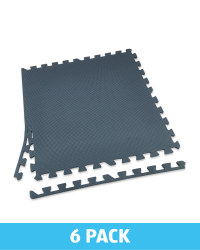 Blue Multipurpose Floor Mats