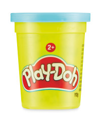 Blue Play-Doh Single Can