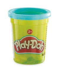 Blue Play-Doh Tub