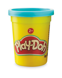 Hasbro Blue Play-Doh Single Tub