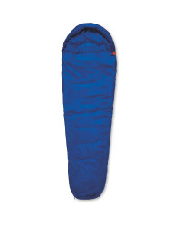 Adventuridge Blue Sleeping Bag