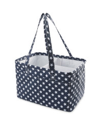Blue Star Nappy Caddy